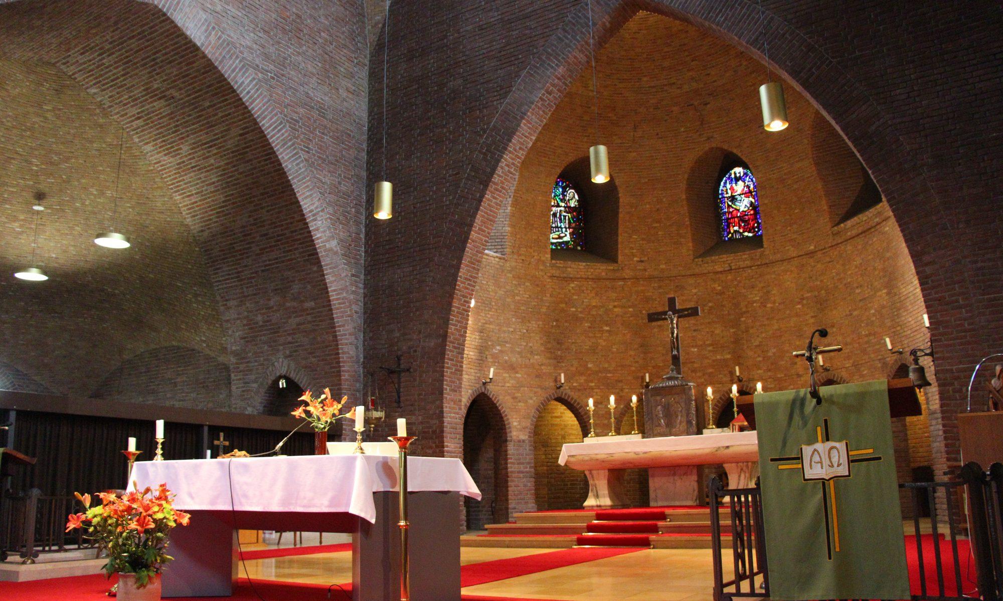 Parochie Sint Petrus